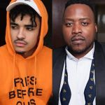 He Had A Cheese Burger In His Back Pocket, Shane Eagle And Stogie T Reveals How They Met Each Other