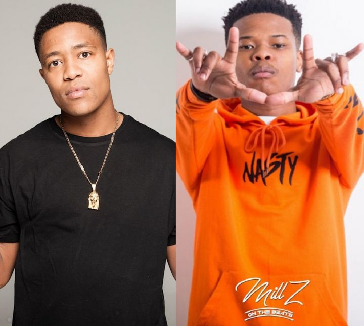 Beef Ignited As Speedsta Insist Nasty C Is Lying About Owning 'Bamm Bamm'