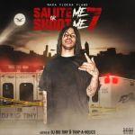 Waka Flocka Flame's 'Shoot Me Or Salute Me 7' Mixtape Is Out