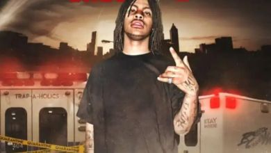 Photo of Waka Flocka Flame's 'Shoot Me Or Salute Me 7' Mixtape Is Out