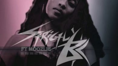 """Photo of Moozlie Assists Strictly BK For """"Wakho"""""""
