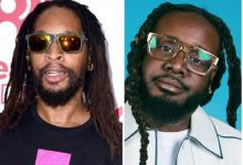 Photo of T-Pain & Lil Jon Are Set To Go Head-To-Head In IG Live Battle
