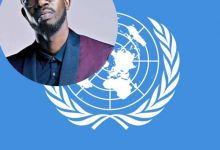 Photo of The UN Thanks Black Coffee For Helping Raise R400 000 For Fight Against Covid-19