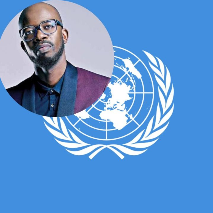 The UN Thanks Black Coffee For Helping Raise R400 000 For Fight Against Covid-19