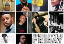 Photo of Stogie T's Freestyle Friday Features Nadia Nakai, Focalistic,The Big Hash and More