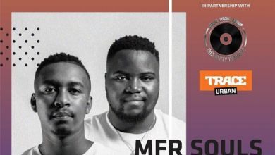 Photo of Trace Urban To Host MFR Souls For Amapiano Live Mix