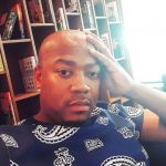 Tswyza – Blackman