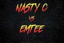 Tweezy & Gemini Major Puts Nasty C And Emtee Head-2-Head On Revolution Of Hip Hop Battle