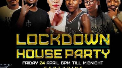 Photo of Vigro Deep, Zero, Venom, Lesoul, Buhle & BmoE Were DJs On Channel O Lockdown House Party Mix Friday 24Th April