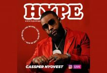 Watch Cassper Nyovest & Focalistic Join HYPE Magazine On Instagram Live