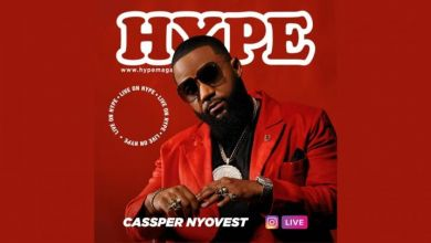 Photo of Watch Cassper Nyovest & Focalistic Join HYPE Magazine On Instagram Live