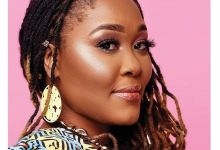 Photo of Lady Zamar Gets Trolled Over Fake Accent