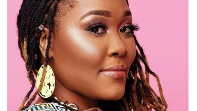 Lady Zamar Gets Trolled Over Fake Accent Image