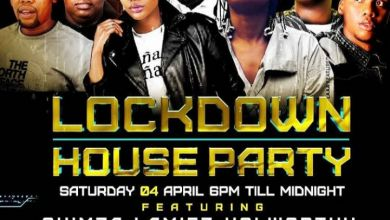 Watch Shimza, Sphectacula, DJ Naves, Mo Flava, Njelic, Lamiez Holworthy Lockdown House Party On Channel O Image