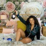 You Can Now Officially Call Her Grootman!, Boity Turns 30