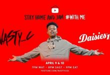 YouTube reveals 'Stay Home With Me' line-up for the Easter weekend