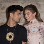 Zayn Malik And Gigi Hadid Are Expecting A Child Together