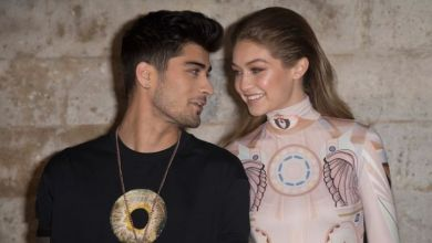 Photo of Zayn Malik And Gigi Hadid Are Expecting A Child Together