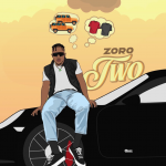 "Zoro Returns With ""Two"""