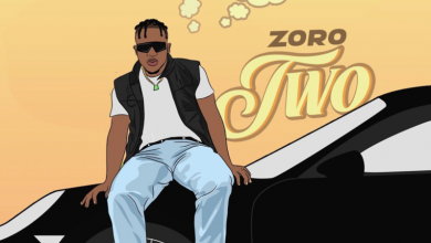 "Zoro Returns With ""Two"" Image"