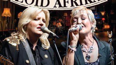 Karen Zoid & Sonja Heroldt » Verlang Na Jou »
