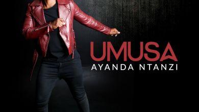 Photo of Ayanda Ntanzi  – Umusa
