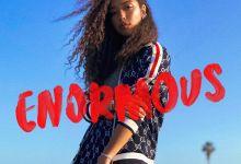 Photo of Kaien Cruz – Enormous