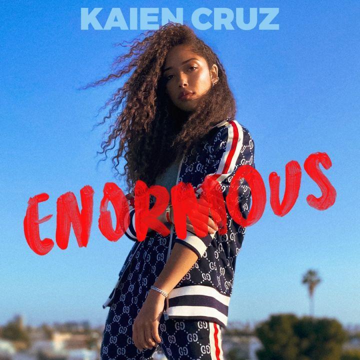 Kaien Cruz » Enormous »
