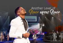 Photo of Canaan Nyathi – Another Level of Grace Upon Grace (Live)