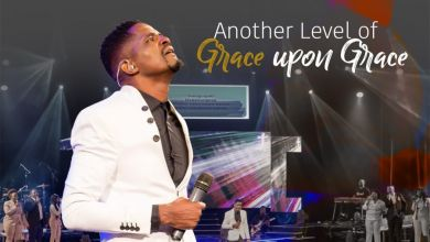 Canaan Nyathi » Another Level of Grace Upon Grace (Live)