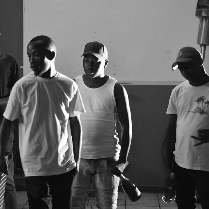 Thato Saul  – Members Only