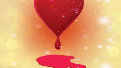 DJ Ace  – Heal My Heart Image