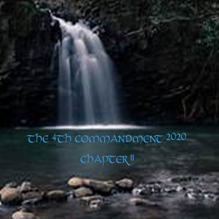 The Godfathers Of Deep House SA - The 4th Commandment 2020 Chapter 11