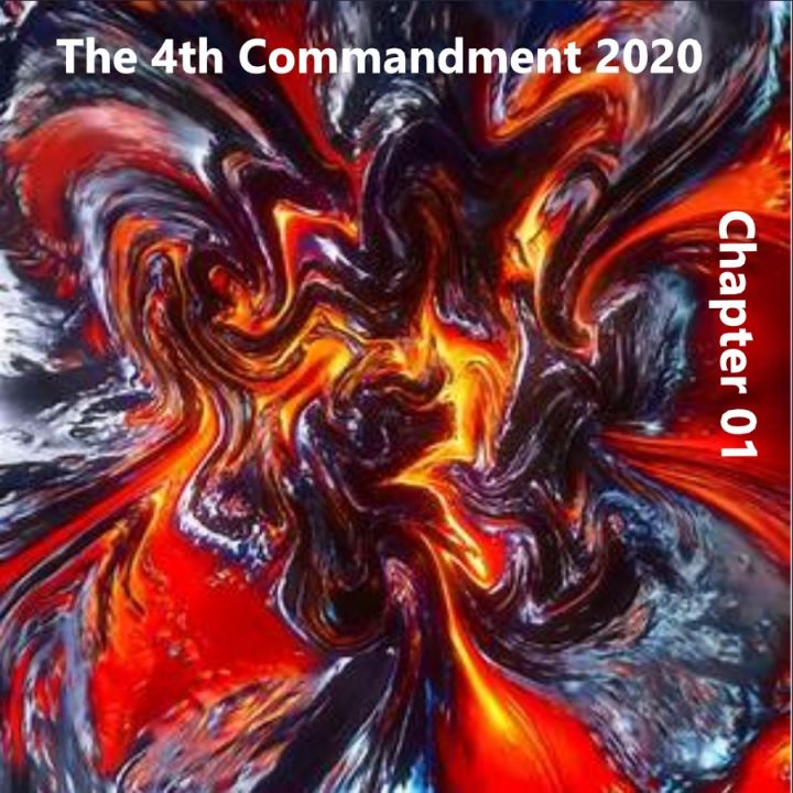 The Godfathers Of Deep House SA » The 4th Commandment 2020 Chapter, 01