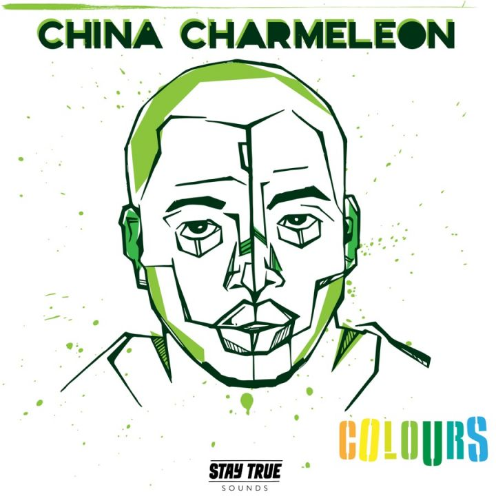 China Charmeleon » Colours
