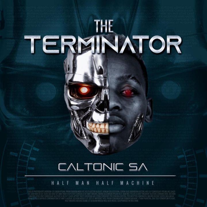 Caltonic SA » Bambelela (feat. Sje Konka) »