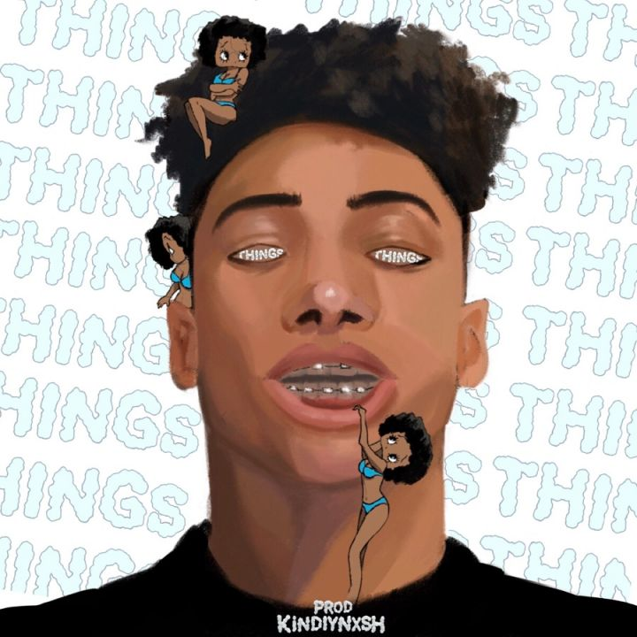 Si Xiazi » Things »