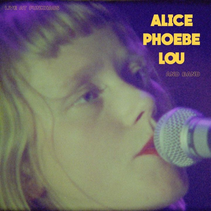 Alice Phoebe Lou » Live at Funkhaus