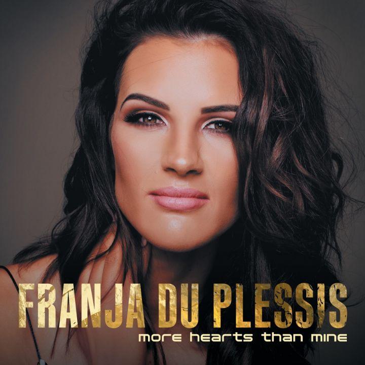 Franja Du Plessis  – More Hearts than Mine Image