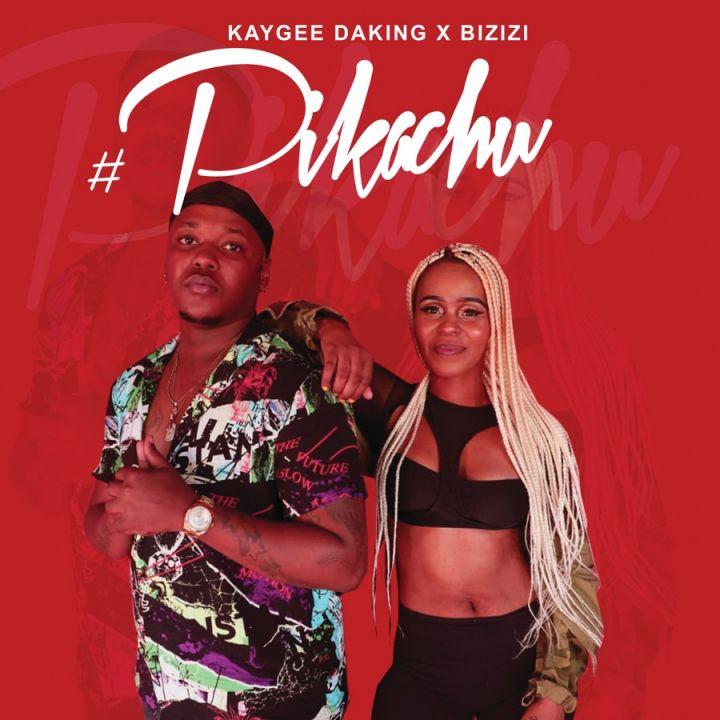 KayGee DaKing & Bizizi » Pikachu »