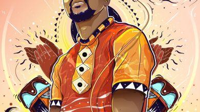 Josiah De Disciple & JazziDisciples » Today's Kings » Spirits of Makoela
