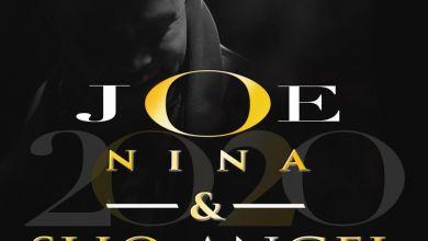 Joe Nina & Sliq Angel » Lukhanji »