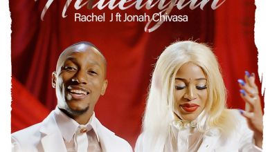 Rachel J  – Hallelujah (feat. Jonah Chivasa) Image