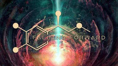 Robyn Ferguson » The Fall » Falling Forward - EP