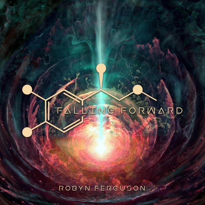 Robyn Ferguson – Falling Forward – EP