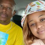"Mampintsha Hints On Babes Wodumo Album Title ""DANDOKAZI"""