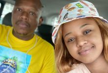 Photo of Mampintsha Adds Finishing Touches To Babes Wodumo's Album For May Release