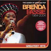 Greatest Hits 1964-2004 - Brenda Fassie