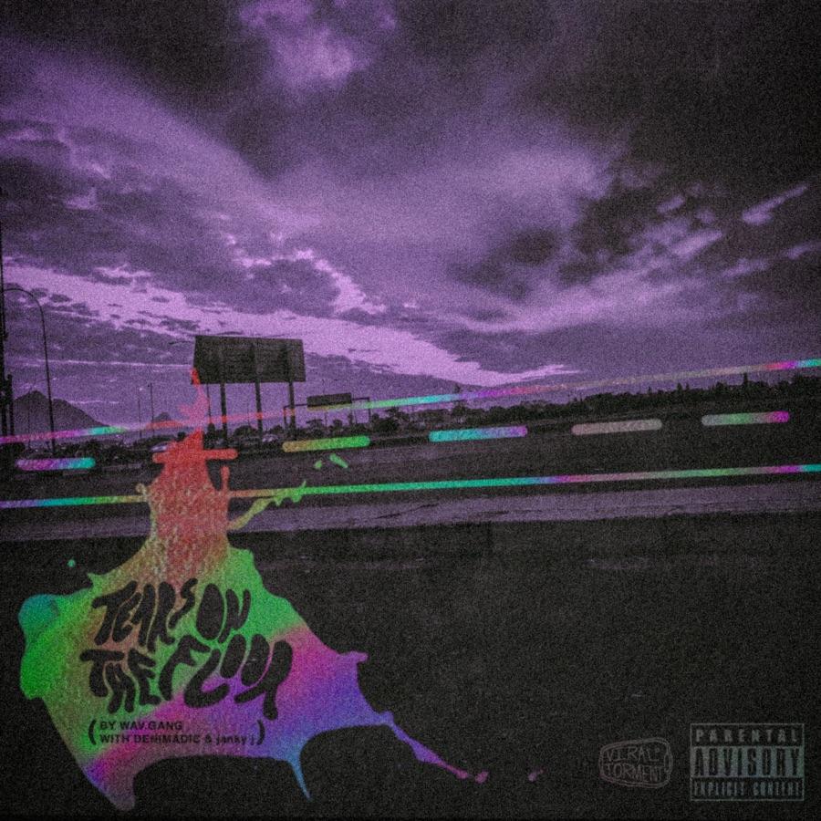 Wav.Gang » Tears on the Floor (feat. Denimadic & Janky J) »