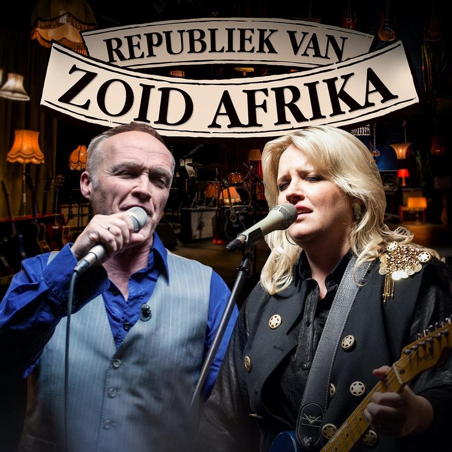 Karen Zoid & Stef Bos » Ik Heb Je Lief »